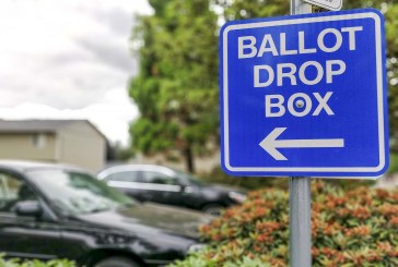 Primary election voter turnout appears strong