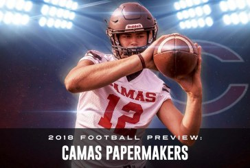 2018 Football Preview: Camas Papermakers