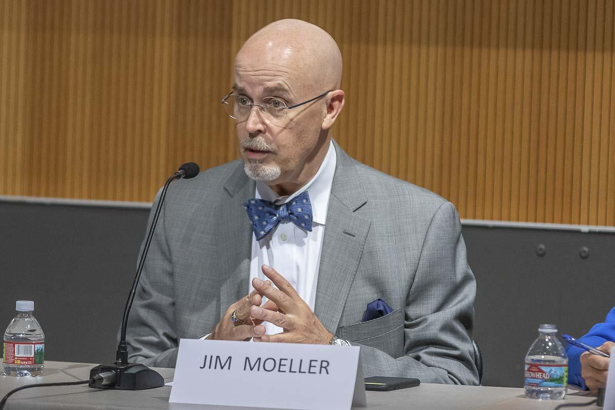Jim Moeller