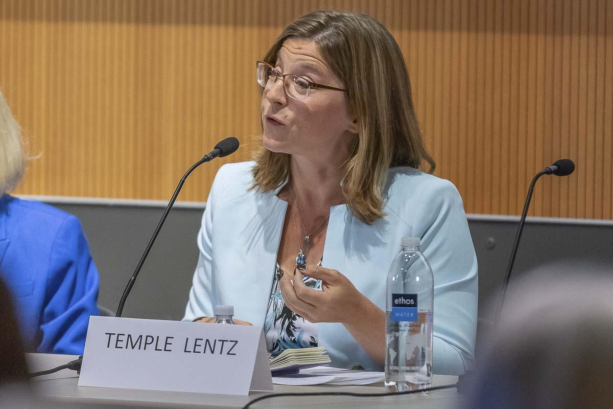 Temple Lentz