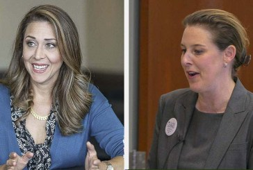 Long, Herrera Beutler gear up for high profile 3rd Congressional race