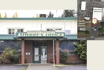 Clark County Sheriff's Office looking for new central precinct site