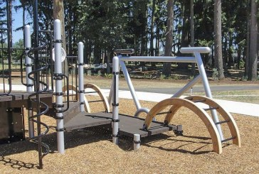 Ceremony set for Saturday to officially open Otto Brown Neighborhood Park