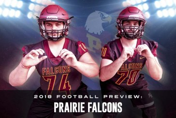 2018 Football Preview: Prairie Falcons