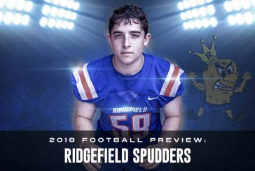 2018 Football Preview: Ridgefield Spudders