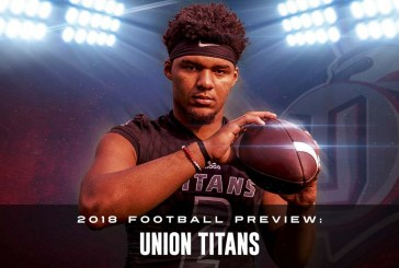 2018 Football Preview: Union Titans