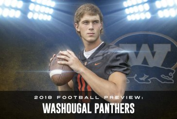 2018 Football Preview: Washougal Panthers