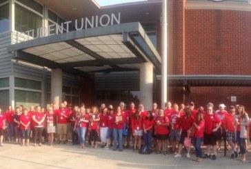 Evergreen teachers latest to approve a strike