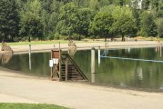 Klineline Pond closed to swimmers due to E. coli bacteria