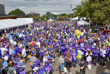 Vancouver will walk for Alzheimer's cure