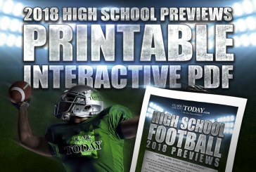 2018 High School Previews Printable Interactive PDF