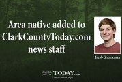 Area native added to ClarkCountyToday.com news staff