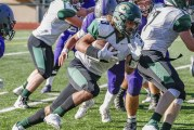 Week 1: Evergreen hopes the pain will be beneficial