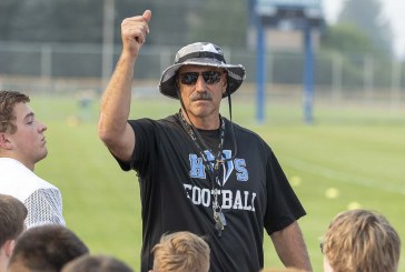 Week 1: Hockinson gets ready for Thursday's prime time