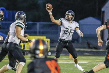 Week 3 • HS football reports: Class 2A Greater St. Helens League