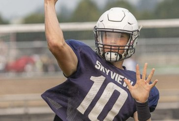 Week 1: Skyview looks for better days ahead with more experience
