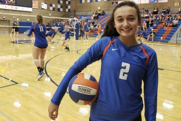 HS Volleyball: Setting a high standard