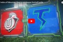 Video: Union holds off Mountain View in non-league football battle