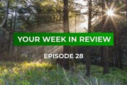 Your Week in Review - Episode 28 • September 21, 2018