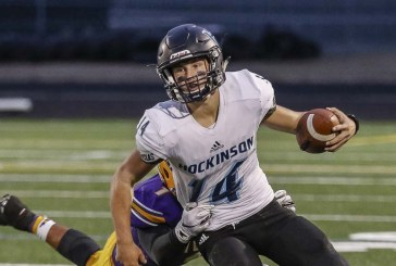 Week 4 • HS football reports: Class 2A Greater St. Helens League