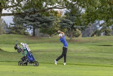 Championship advice: High School golfers need to stay active in the winter