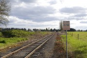 Clark County Council picks a track for Chelatchie Prairie rail development