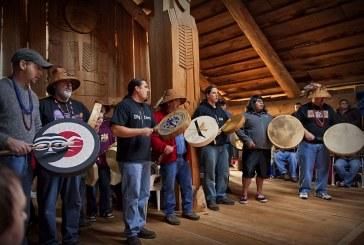 First Thursday Speaker Series: Southwest Washington Native American Music