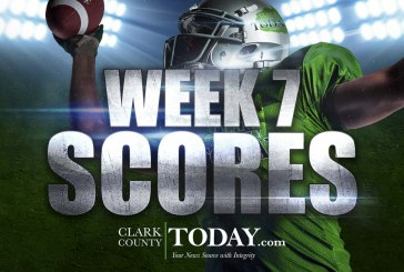 High School Football – Week 7 Scores