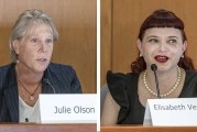 Job growth and taxes headline Clark County Council District 2 debate