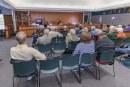 Legislative candidates tackle education, I-5 bridge in candidate forum