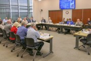 Regional Transportation Council approves I-5 Bridge replacement resolution