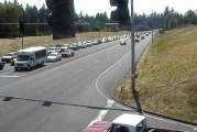 SR 500 in Vancouver to close for safety improvement work