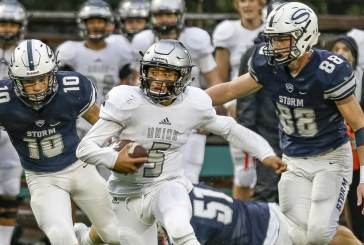 Week 8 • High school football reports: Class 4A Greater St. Helens League