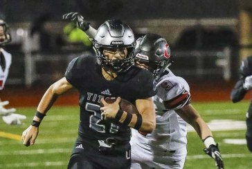 Union tops Camas to claim Class 4A GSHL title