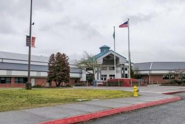 Suspicious package prompts brief lockdown at Battle Ground High School