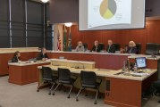 Clark County Council hears manager's proposed 2019 budget