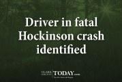 Driver in fatal Hockinson crash identified