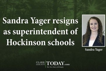 Sandra Yager resigns as superintendent of Hockinson schools