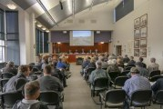 County delays decision on expansion of Yacolt Mountain Quarry site