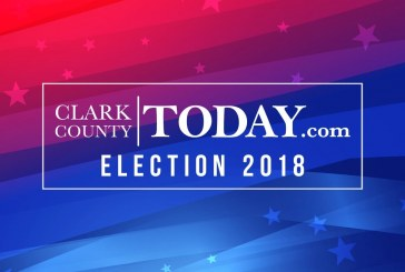 Eric Holt has slim lead over Eileen Quiring in race for county chair