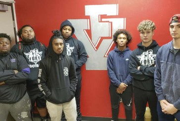 HS Football: Fort Vancouver seniors show a winning attitude