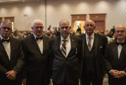 Vietnam veteran receives Navy Cross at Marine Corps Ball