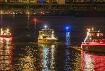 Christmas ships on the Columbia starting Nov. 30