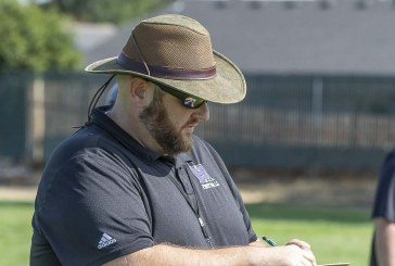 Heritage football in search of a new coach