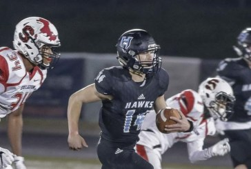 Hockinson survives Steilacoom comeback to advance to state semifinals