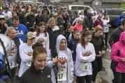 Ridgefield's annual Turkey Trot set for Thursday