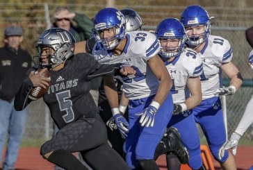 Union uses big second half to defeat Bothell