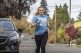 One Type of Runner: Local athlete overcomes diabetes