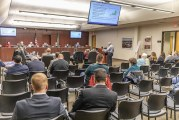 Battle Ground City Council takes over visioning project