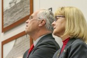 County recognizes service of Marc Boldt, Jeanne Stewart